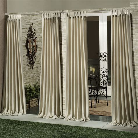 outdoor drapes ikea outdoor curtains ikea intended patio modern ideas window