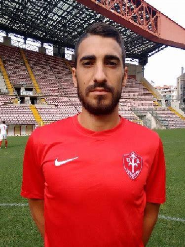 Mantovani Calciatore Di Dionisio Luca Tuttocalciatori Net
