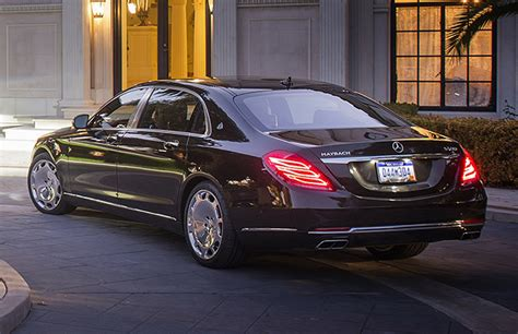 strong possibility   mercedes maybach  indian