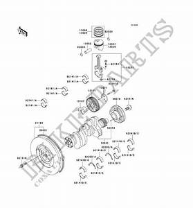 Kawasaki Mule 2510 Parts Diagram