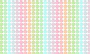 100+ Free Polka Dot and Circle Patterns for Stylish ...