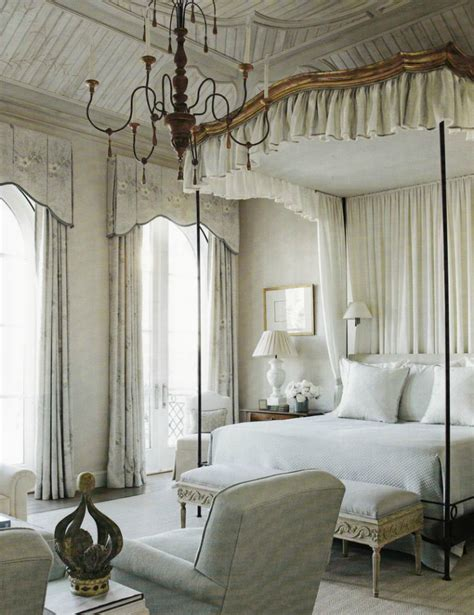 Decorative French Doors by 10 Chateau Chic Bedroom Ideas Decoholic