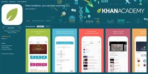 Automating App Store Screenshots  Khan Academy Engineering