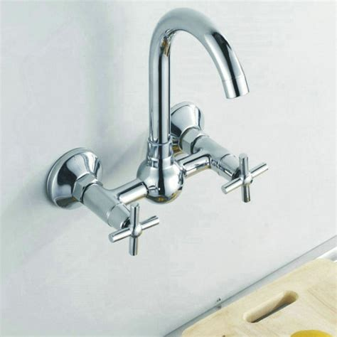 wash tub sink faucet wall mounted bathroom basin kitchen sink faucet kitchen