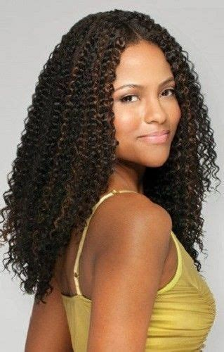 curl quot by equal freetress synthetic hair weave curly style ebay