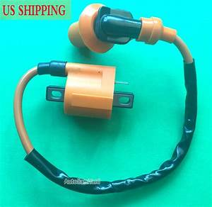 Performance Ignition Coil For Moped Tomos A55 Arrow