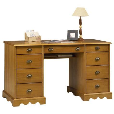 bureau du notaire bureau ministre pin miel de style anglais beaux meubles
