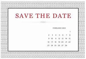 Save the date templates cyberuse for Free printable save the date