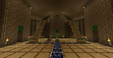 oak tree mansion minecraft map