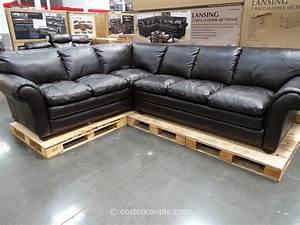 Costco leather sofa power reclining sofa costcopulaski for 3 piece sectional sofa costco