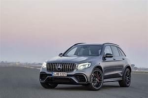Mercedes 63 Amg : mercedes amg glc 63 suv and coupe pricing announced ~ Melissatoandfro.com Idées de Décoration