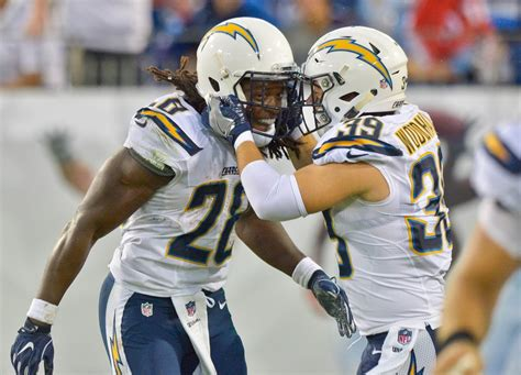 Don't Lose Hope Chargers Fans, There Were Bright Spots
