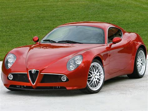 Alfa Romeo Car : Alfa Romeo Pictures, Wallpapers, Photos & Quality Images