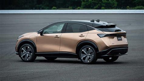 Value my vehicle locate centre. Nissan Ariya: i segreti della piattaforma CMF-EV (e la ...