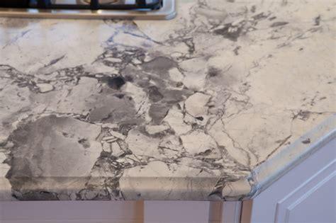 granite edge ogee edge traditional kitchen