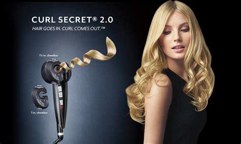InfinitiPRO by Conair Curl Secret Hair Curling Tool