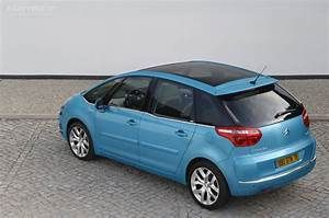 Citroen C4 Picasso Specs  U0026 Photos