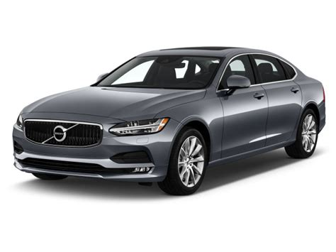 2018 Volvo S90 Review, Ratings, Specs, Prices, And Photos