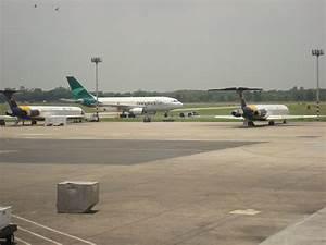 Dhaka / Hazrat Shahjalal International Airport - 空港 ...