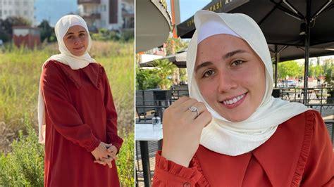 Svarcēlāja Rebeka Koha pārgājusi islāmā — Santa