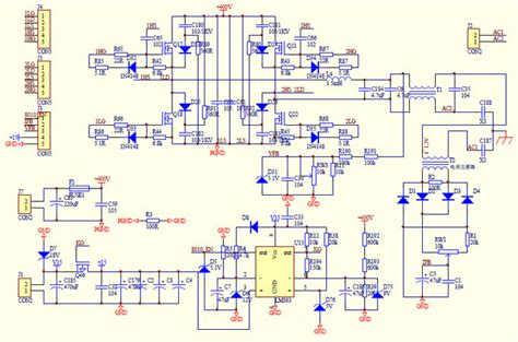 Homemade Power Inverter With Circuit Diagrams Gohz