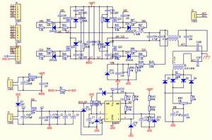 Pure Sine Wave Inverter Circuit Diagram Free Download