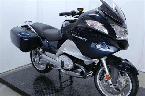 R 1200 Rt Image by 2013 Bmw R 1200 Rt Touring For Sale On 2040motos