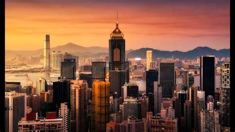 worlds top  biggest skylines cities   skyscrapers  youtube