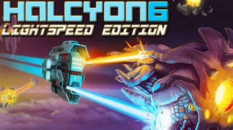 Giochi PC gratis: Epic Games Store regala Halcyon 6, fino ...