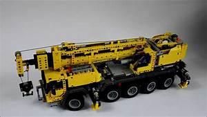 Lego Technic Erwachsene : lego technic 42009 youtube ~ Jslefanu.com Haus und Dekorationen