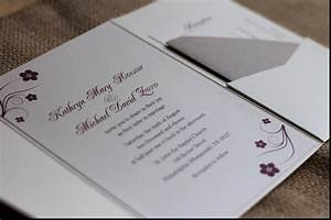 michaels diy wedding invitations invitation librarry With diy wedding invitations from michaels