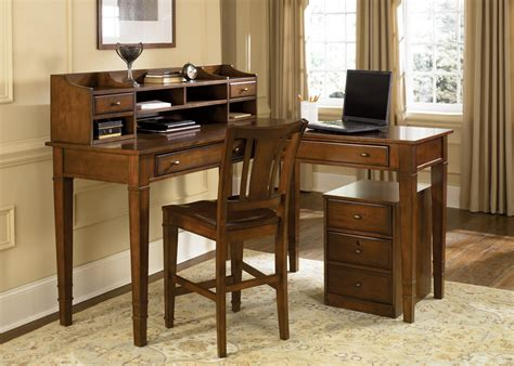 corner desk with hutch and drawers small rustic wooden corner desk with hutch and drawers