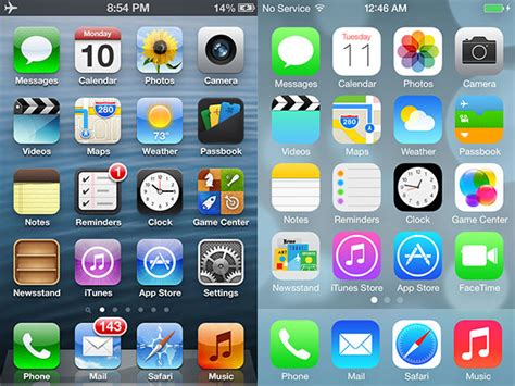 iphone 4 update how to update iphone ipod to ios 7 install ios 7 to