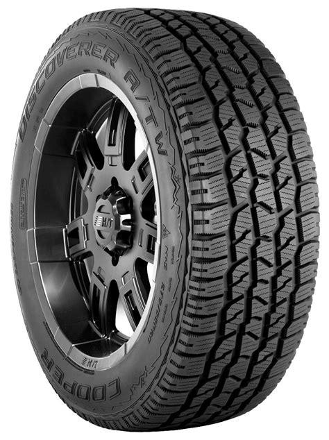 amazoncom cooper discoverer atw  terrain radial tire