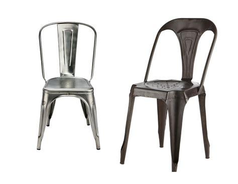 chaises pas chere une chaise presque starck à moins de 50 euros clematc