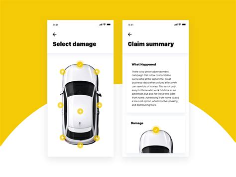 Download & install auto insurance app 1.0.9 app apk on android phones. Car Insurance App by Dylan Arendse on Dribbble