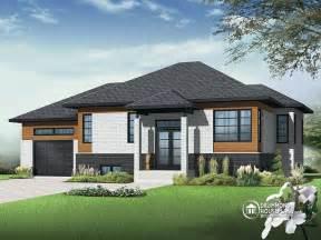 modern bungalow floor plans best modern bungalow house plans