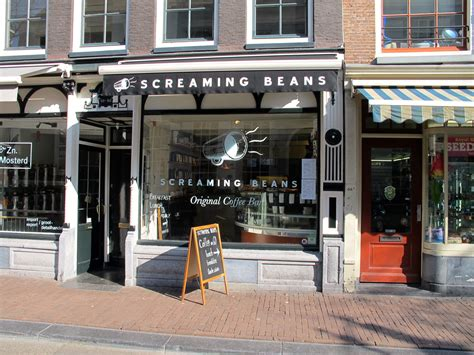 It is recognized as an industry leader for its unique family. Screaming Beans has a new location in the heart of the ...
