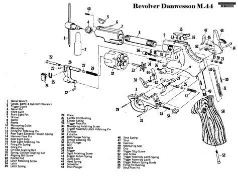 pin en weapons firearms diagrams