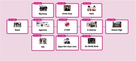 mundokpop esquema de kpop ranking kpop
