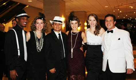 5 reasons you should go to the Great Gatsby Gala - CLTure
