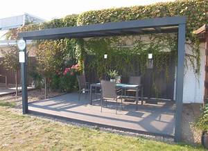 Terrassen berdachung freistehend holz selber bauen f r for Terrassenüberdachung freistehend holz selber bauen