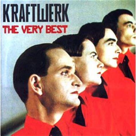 The Very Best Of  Kraftwerk Mp3 Buy, Full Tracklist