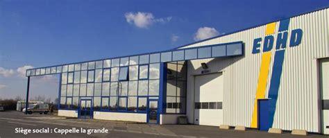 siege social optical center edhd spécialiste hydraulique conception maintenance