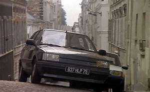 Imcdb Org  1987 Renault 21 Nevada Txe  X48  Dans  U0026quot Ripoux