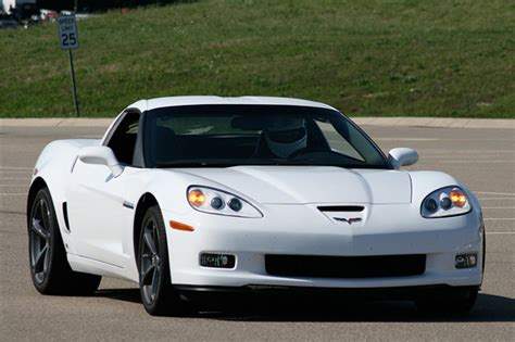 2009 Corvette Grand Sport by Drive 2010 Chevrolet Corvette Grand Sport Autoblog