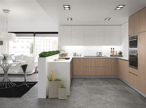 forlady  concept nueva linea de mobiliario de cocina