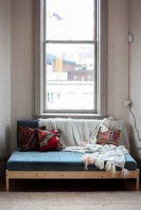 Couch Bett Ikea : diy ikea couch hack mattress turning and studios ~ Indierocktalk.com Haus und Dekorationen