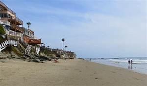 Orange County Tide Chart Thalia Street Beach Laguna Beach Ca California Beaches