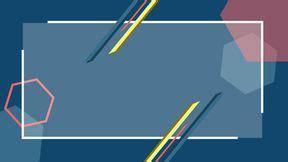 Bk di sekolah bertujuan agar siswa dapat menemukan pribadi,mengenal. Latar Belakang Ppt Sederhana | Powerpoint background design, Background ppt, Geometric background